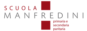 Scuola Manfredini Logo